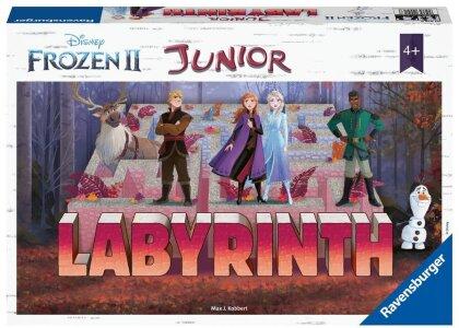 Frozen 2 Junior Labyrinth (Spiel)