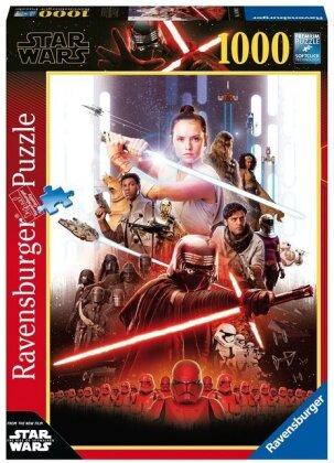 Star Wars IX - 1000 Teile