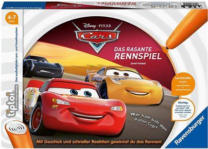 tiptoi - Cars - Das rasante Rennspiel