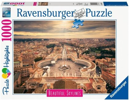 Rome (Puzzle)