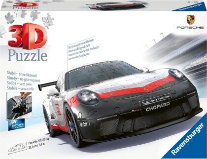 Porsche 911 GT3 Cup (Puzzle)