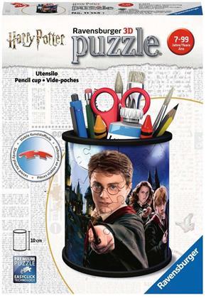 Harry Potter Utensilo - 3D Puzzle 54 Teile