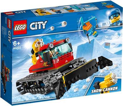Pistenraupe - Lego City, 197 Teile,
