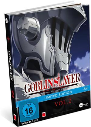 Goblin Slayer - Vol. 2 (2017) (Limited Edition, Mediabook)