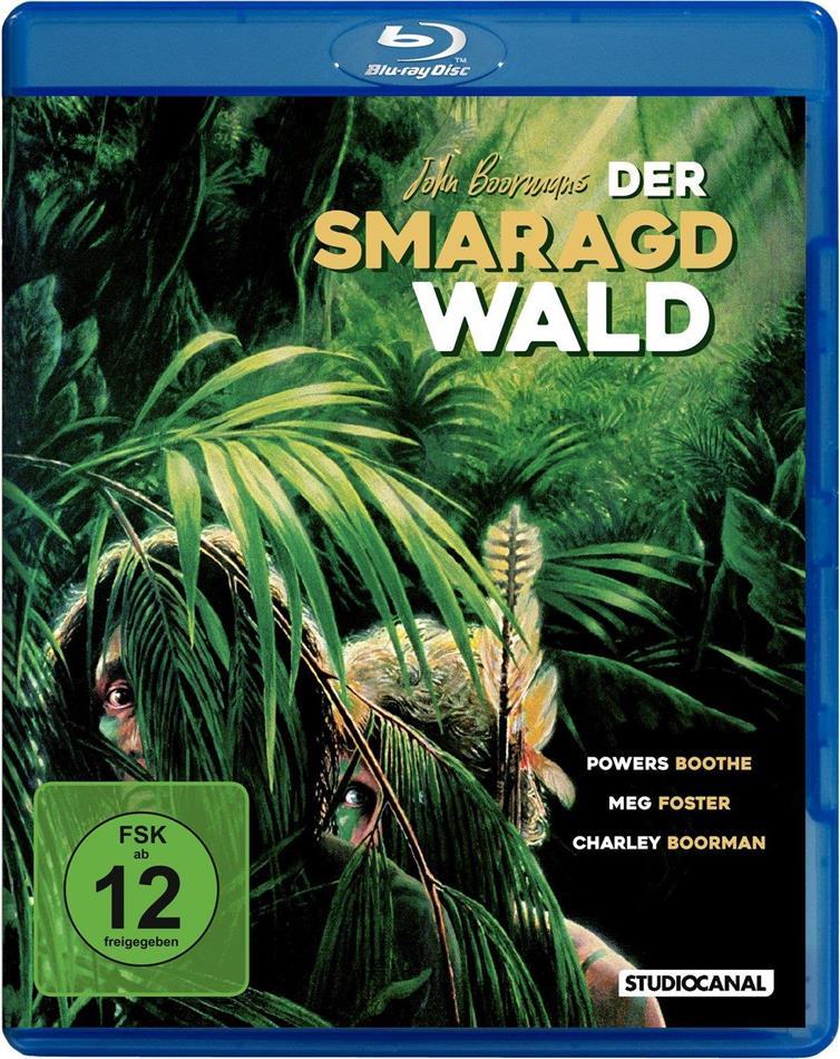 Der Smaragdwald (1985) (Remastered)