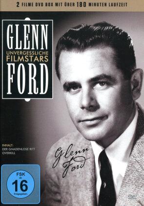 Glenn Ford Box (2 DVDs)