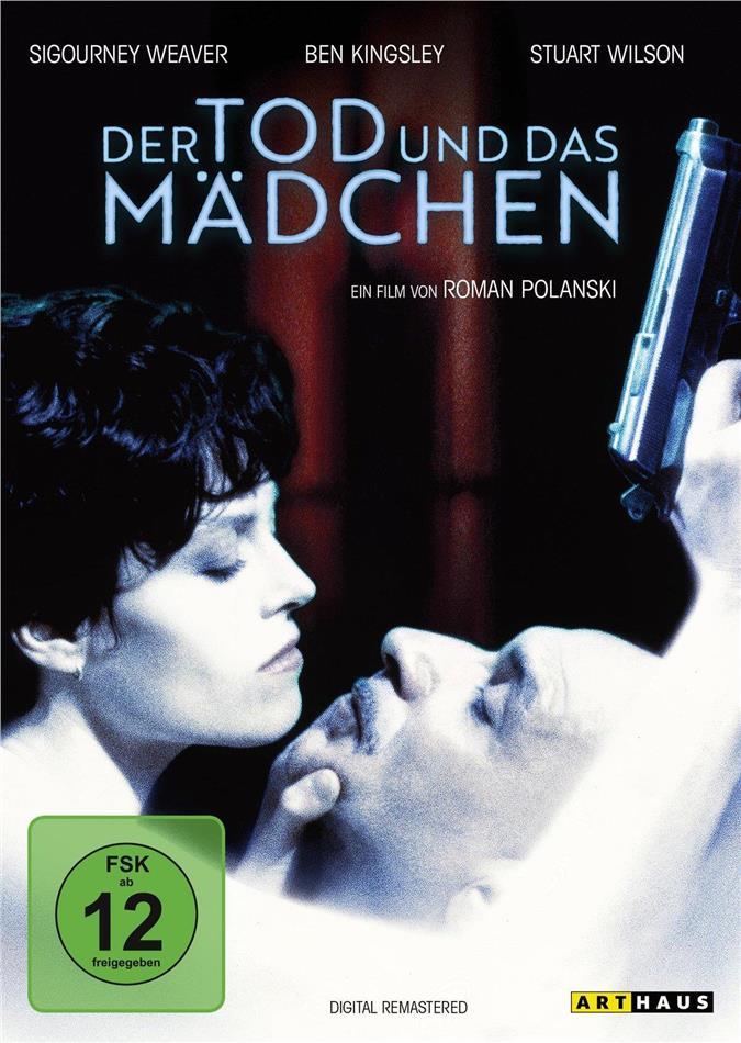 Der Tod und das Mädchen (1994) (Remastered)