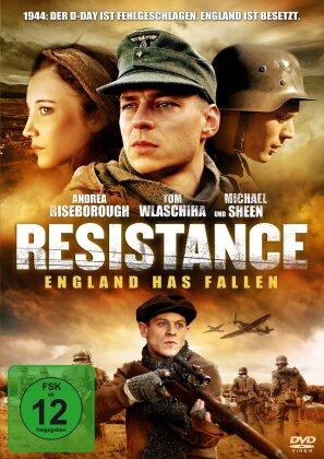 Resistance - England has fallen (2011)