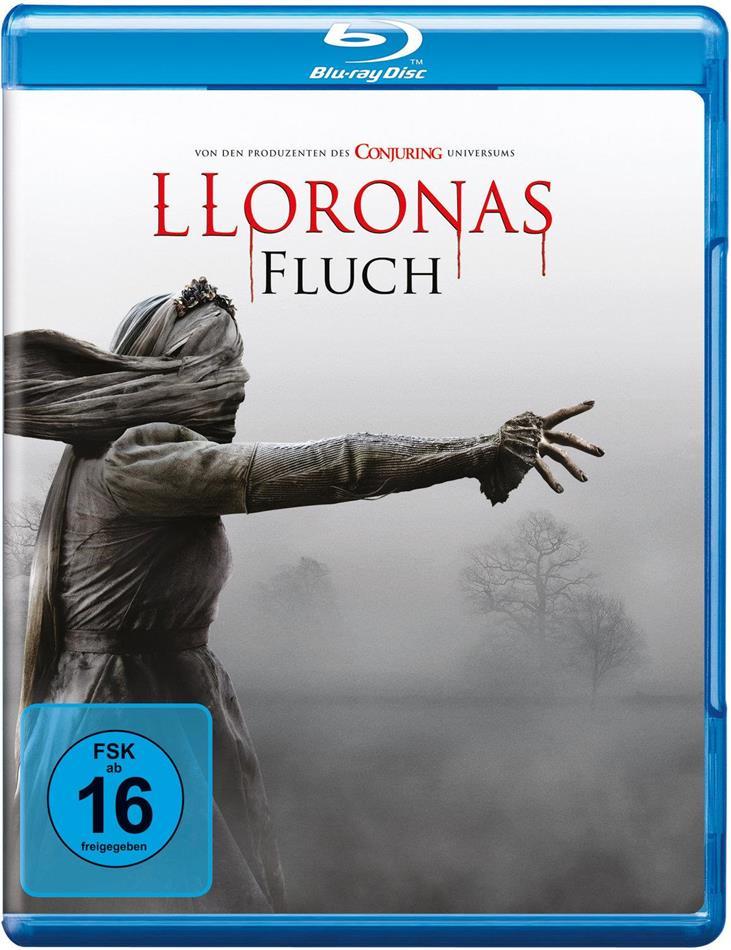 Lloronas Fluch (2019)