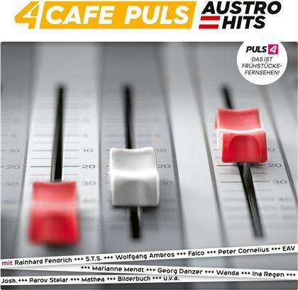 Café Puls Austro Hits (3 CDs)