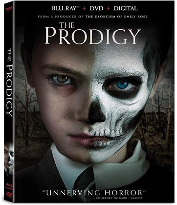 The Prodigy (2019) (Blu-ray + DVD)