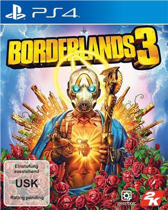 Borderlands 3 (German Edition)