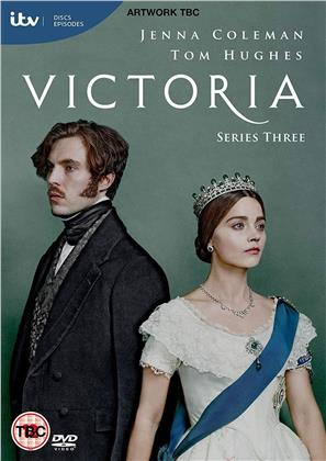 Victoria - Series 3 (2 DVDs)