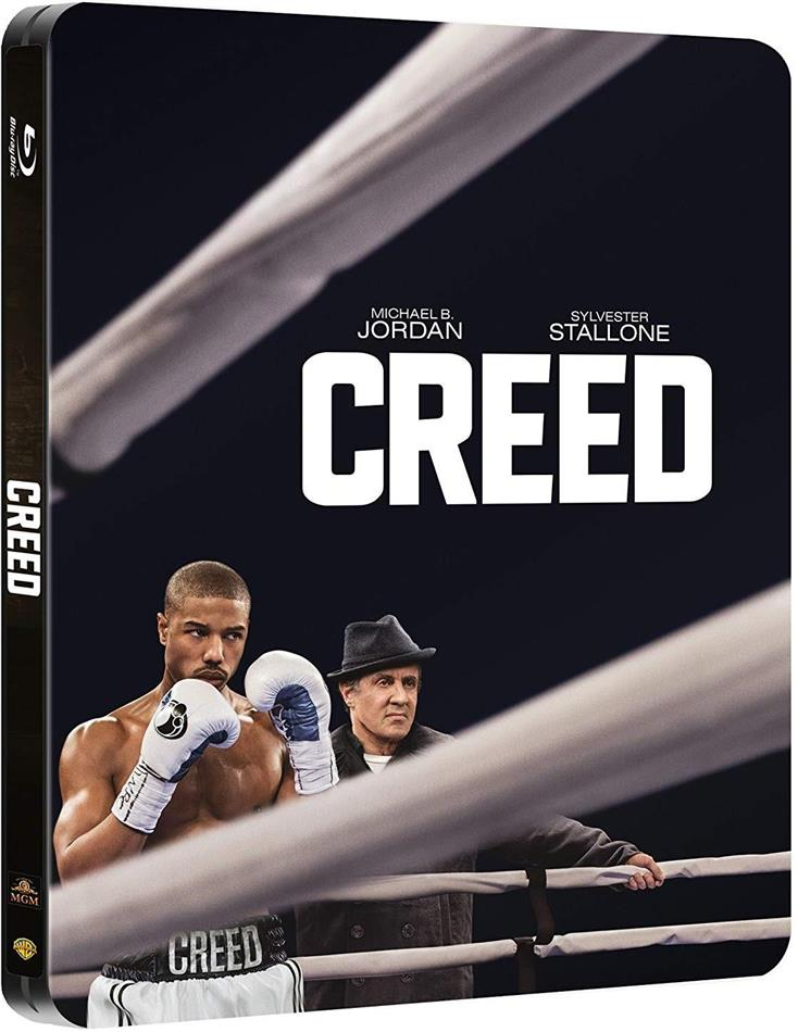 Creed (2015) (Steelbook)
