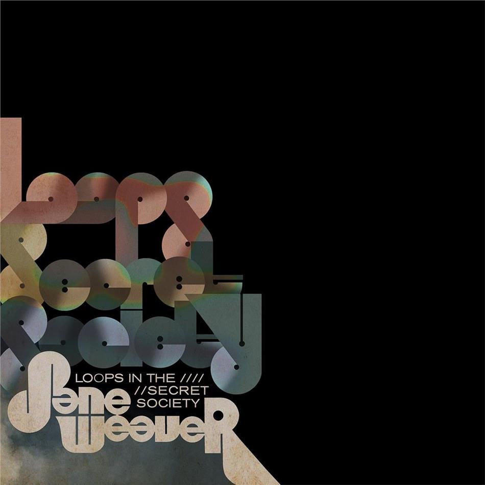 Jane Weaver - Loops In The Secret Society (2 LPs)