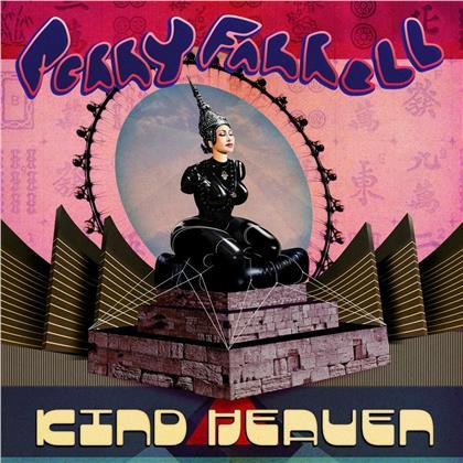 Perry Farrell (Jane's Addiction) - Kind Heaven (LP)