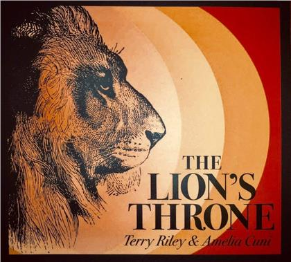 Terry Riley & Amelia Cuni - Lion's Throne