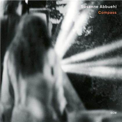 Susanne Abbuehl - Compass (2019 Reissue, Touchstones)