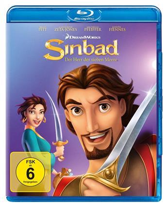 Sinbad - Der Herr der sieben Meere (2003)