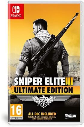 Sniper Elite 3 (Édition Ultime)