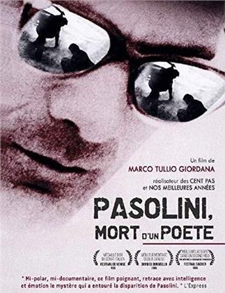 Pasolini, mort d'un poete (1995)
