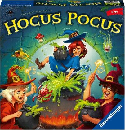 Hocus-Pocus Flipibus