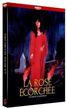 La rose écorchée (1970) (Blu-ray + DVD)