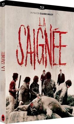 La Saignée (1971) (Blu-ray + 2 DVDs)