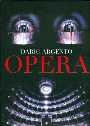 Opera (1987) (Version Intégrale, Digibook)