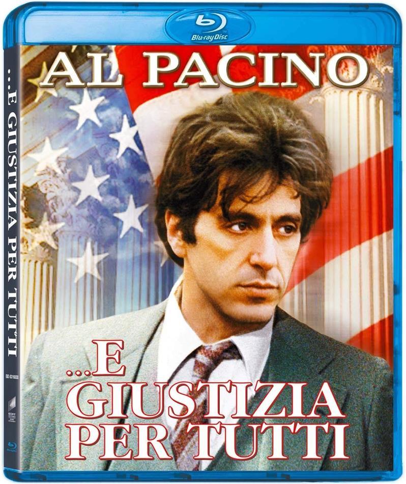 ...e giustizia per tutti (1979) (Riedizione)