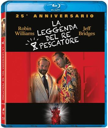 La leggenda del re pescatore (1991) (Edizione 25° Anniversario)