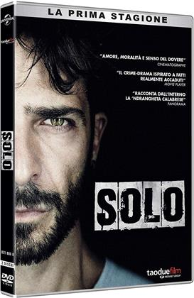 Solo - Stagione 1 (4 DVDs)