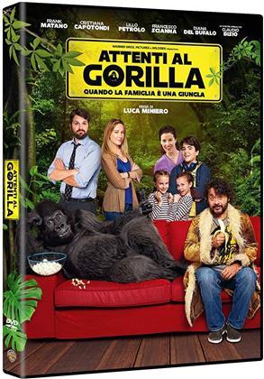 Attenti al gorilla (2019)