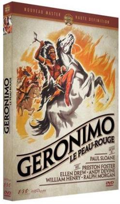 Geronimo - Le Peau-Rouge (1939) (Nouveau Master Haute Definition)
