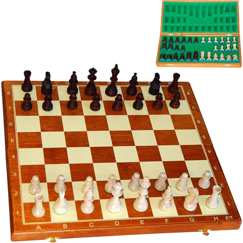 Schachkassettefeld 40 mm
