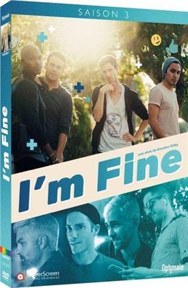 I'm Fine - Saison 3