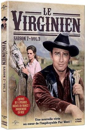 Le Virginien - Saison 7 - Vol. 3 (4 DVDs)