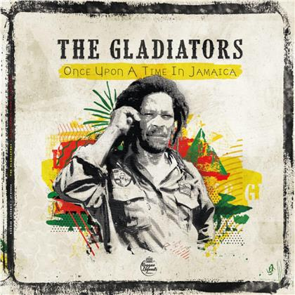 Gladiators - Once Upon A Time In Jamaica (2 LPs)
