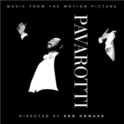 Luciano Pavarotti - Pavarotti - OST