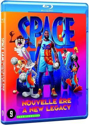 Space Jam 2 - Nouvelle ère (2021)