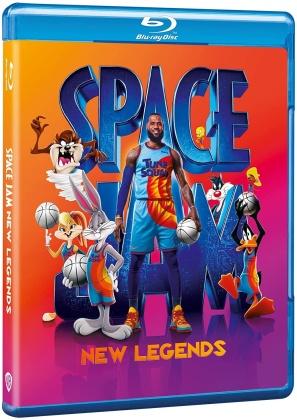 Space Jam 2 - New Legends (2021)