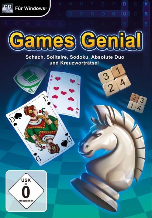 Games Genial