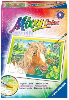 Pferd Mixxy Colors Mini