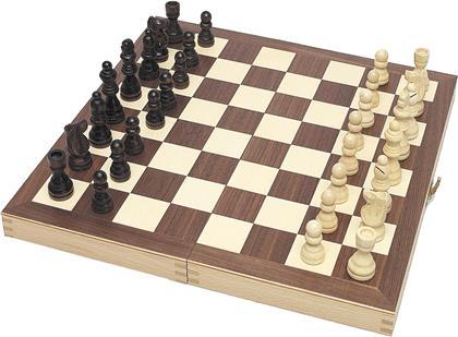 Schachkassette Standard