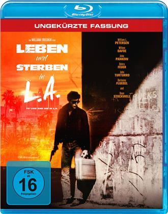 Leben und Sterben in L.A. (1985) (Uncut)