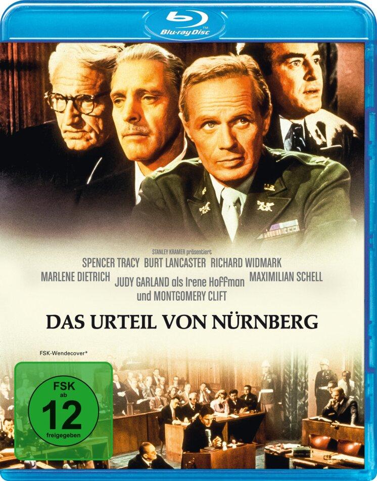 Das Urteil von Nürnberg (1961)