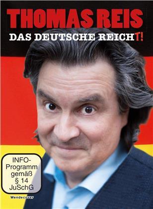 Thomas Reis - Das deutsche Reich(t)