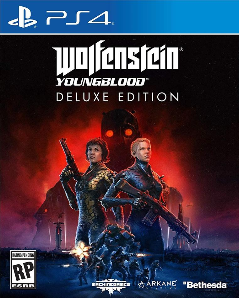 Wolfenstein Youngblood (Deluxe Edition)