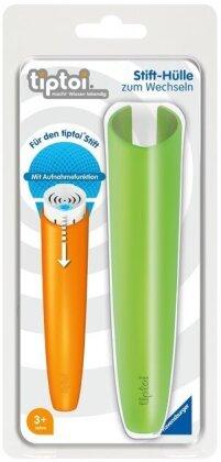 tiptoi - Stifthülle zum Wechseln (in grün) für den tiptoi Stift mit Aufnahmefunktion