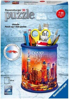 Utensilo Skyline (Puzzle)